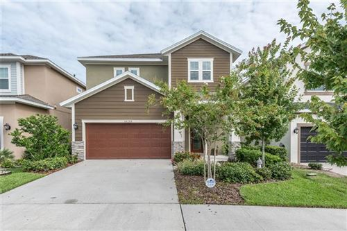 Photo of 14253 NATURES RESERVE DRIVE, LITHIA, FL 33547 (MLS # T3256945)