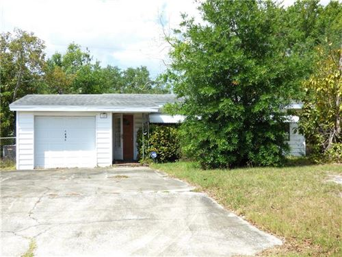 Photo of 4681 55TH AVENUE N, ST PETERSBURG, FL 33714 (MLS # U8118945)