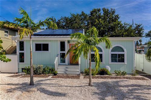Photo of 156 131ST AVENUE E, MADEIRA BEACH, FL 33708 (MLS # U8134945)