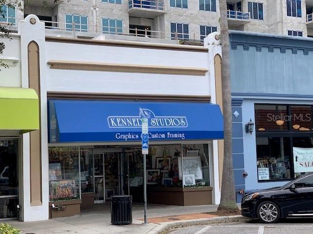 1472 MAIN STREET, Sarasota, FL 34236 - #: A4504945