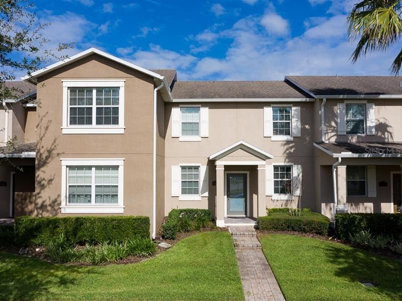 15399 AVENUE OF THE ARBORS, Winter Garden, FL 34787 - #: G5033945