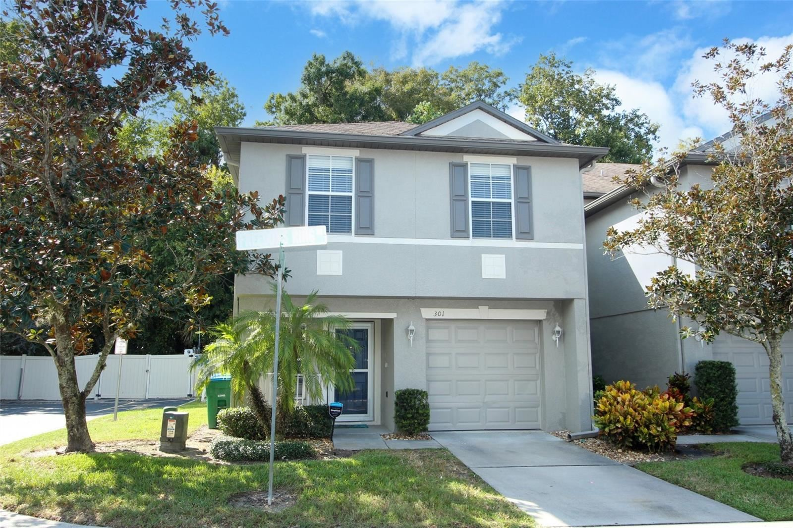 301 FREEDOM\'S RING DRIVE, Winter Springs, FL 32708 - #: O5980945
