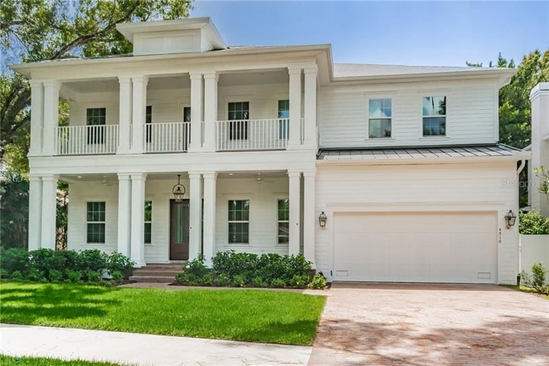 4510 W ROSEMERE ROAD, Tampa, FL 33609 - MLS#: T3125945