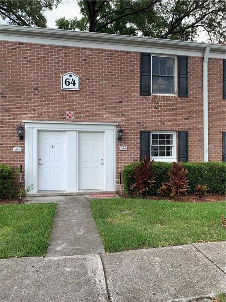 2535 CEDAR CYPRESS COURT #G, Tampa, FL 33618 - #: T3251945