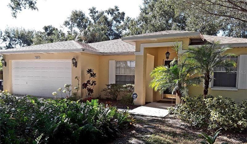 504 N WOODLYNNE AVENUE, Tampa, FL 33609 - #: T3268945