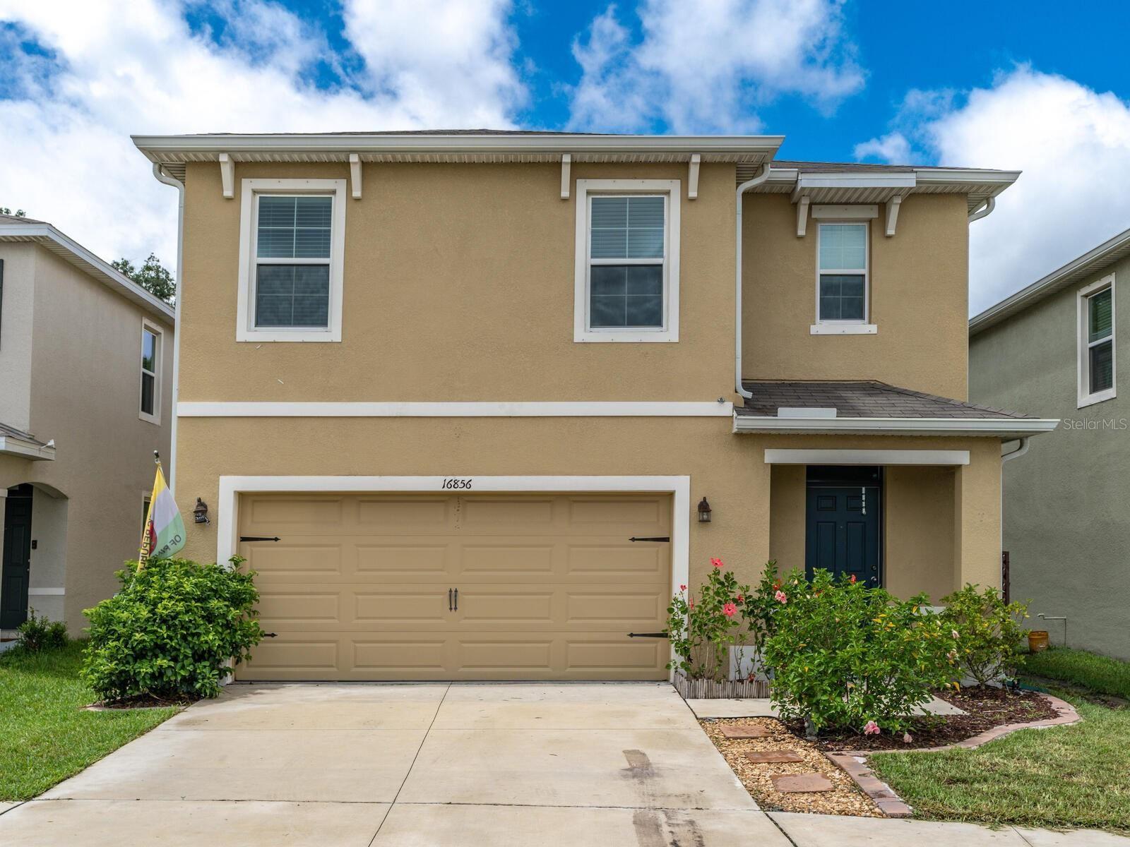 16856 TRITE BEND STREET, Wimauma, FL 33598 - #: T3316945