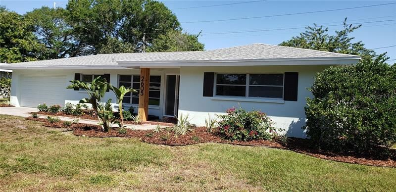 2605 FOREST PARKWAY N, Largo, FL 33771 - #: U8080945