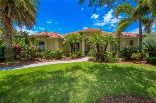 Photo of 7362 STACY LANE, SARASOTA, FL 34241 (MLS # A4467946)