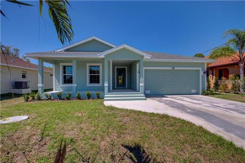 Photo of 114 OPAL DRIVE, ROTONDA WEST, FL 33947 (MLS # D6112946)