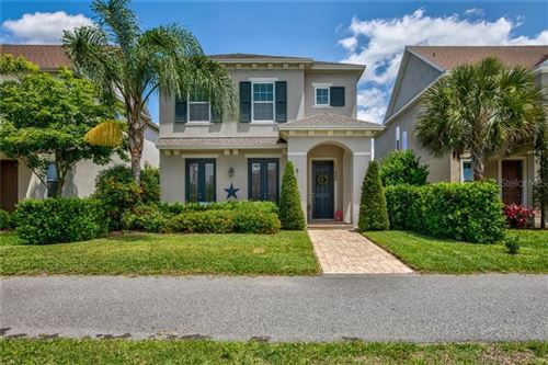 Photo of 11450 MISTY OAK ALLEY, WINDERMERE, FL 34786 (MLS # O5865946)