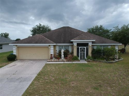 Photo of 6790 WIREVINE DRIVE, BROOKSVILLE, FL 34602 (MLS # T3301946)