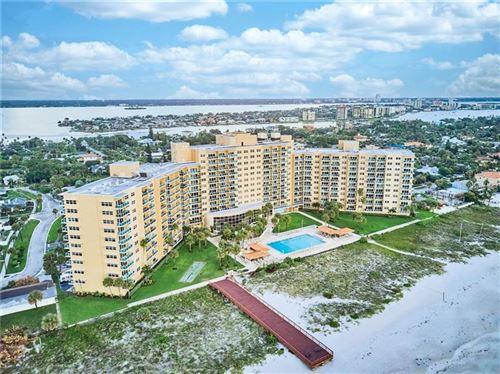 Photo of 880 MANDALAY AVENUE #C814, CLEARWATER, FL 33767 (MLS # U8099946)
