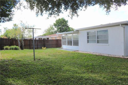 Tiny photo for 11640 ROCKS LANE, PORT RICHEY, FL 34668 (MLS # W7838946)