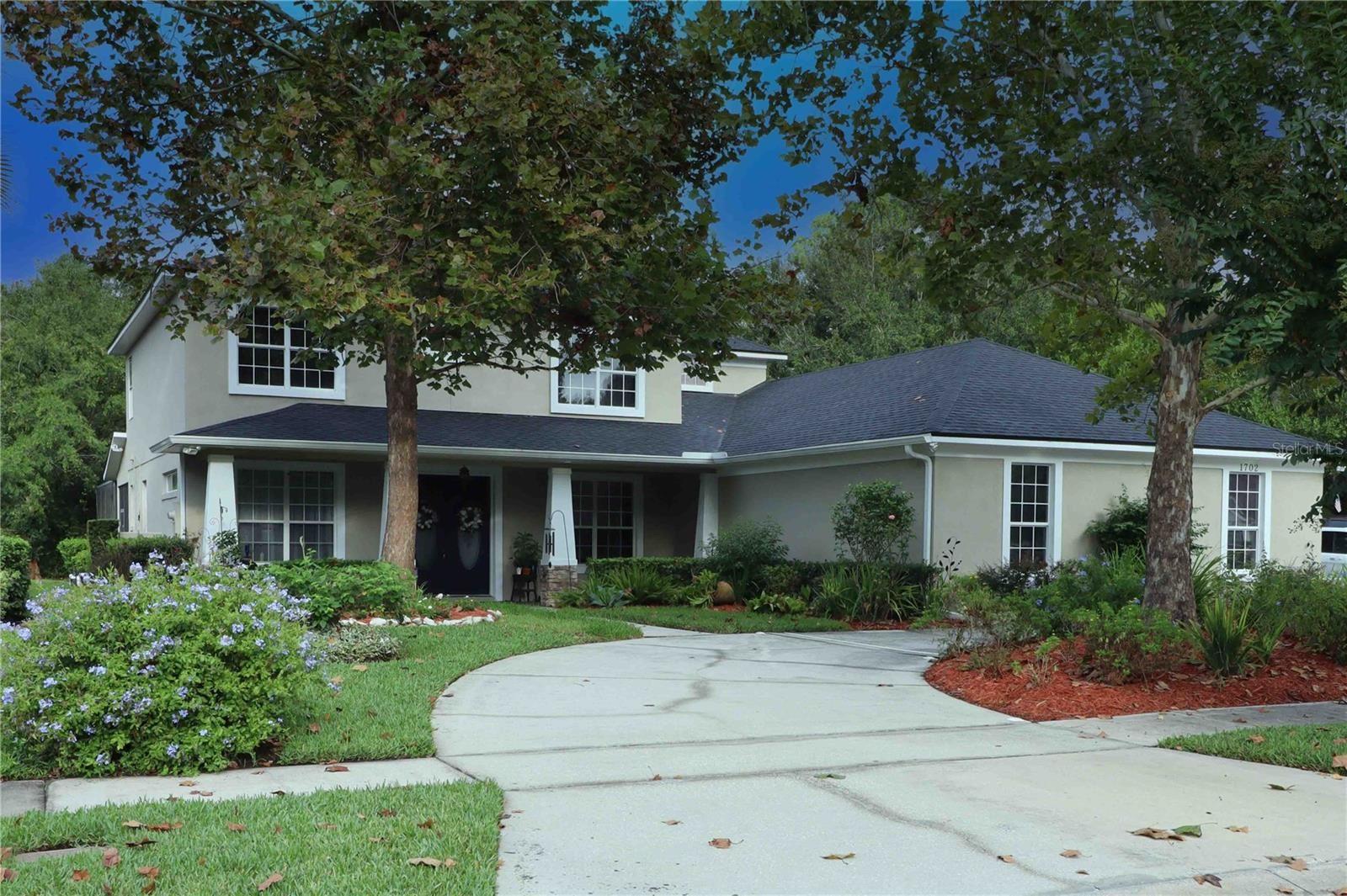 1702 BILLINGSHURST COURT, Orlando, FL 32825 - #: O5969946