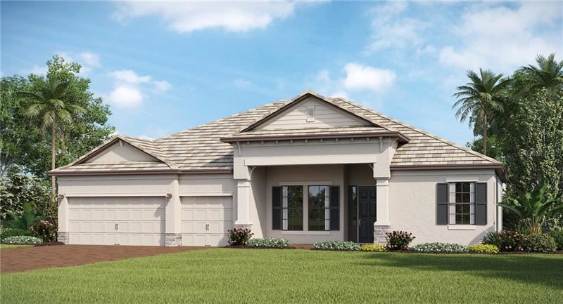 Photo of 14340 PONCE DE LEON TRAIL, PORT CHARLOTTE, FL 33981 (MLS # T3271946)
