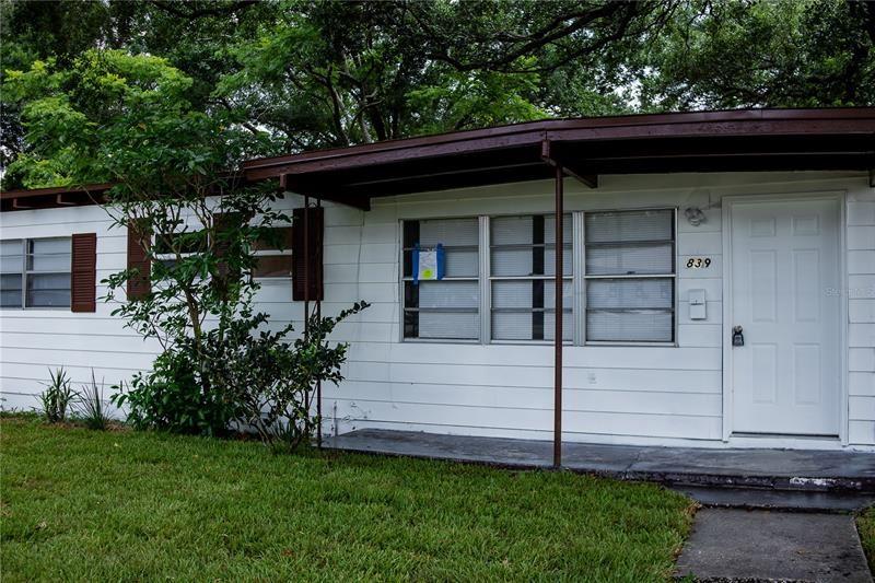 839 GOLDEN RULE COURT N, Lakeland, FL 33803 - MLS#: T3306946