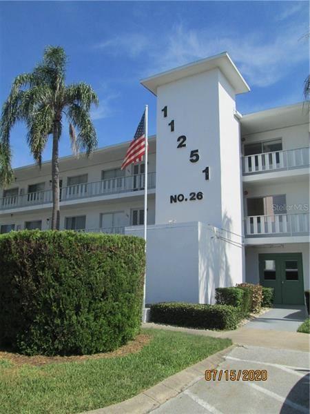 11251 80TH AVENUE #301, Seminole, FL 33772 - #: U8090946
