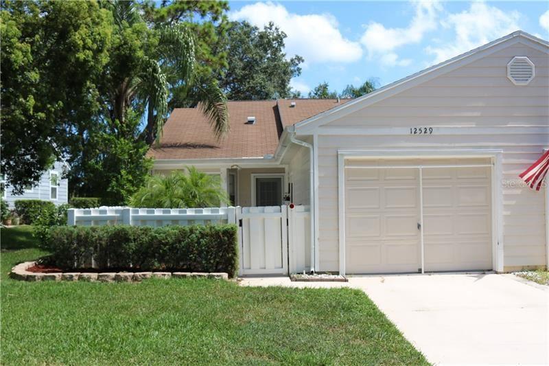 12529 KNOLLBROOK LANE, Hudson, FL 34669 - MLS#: W7824946