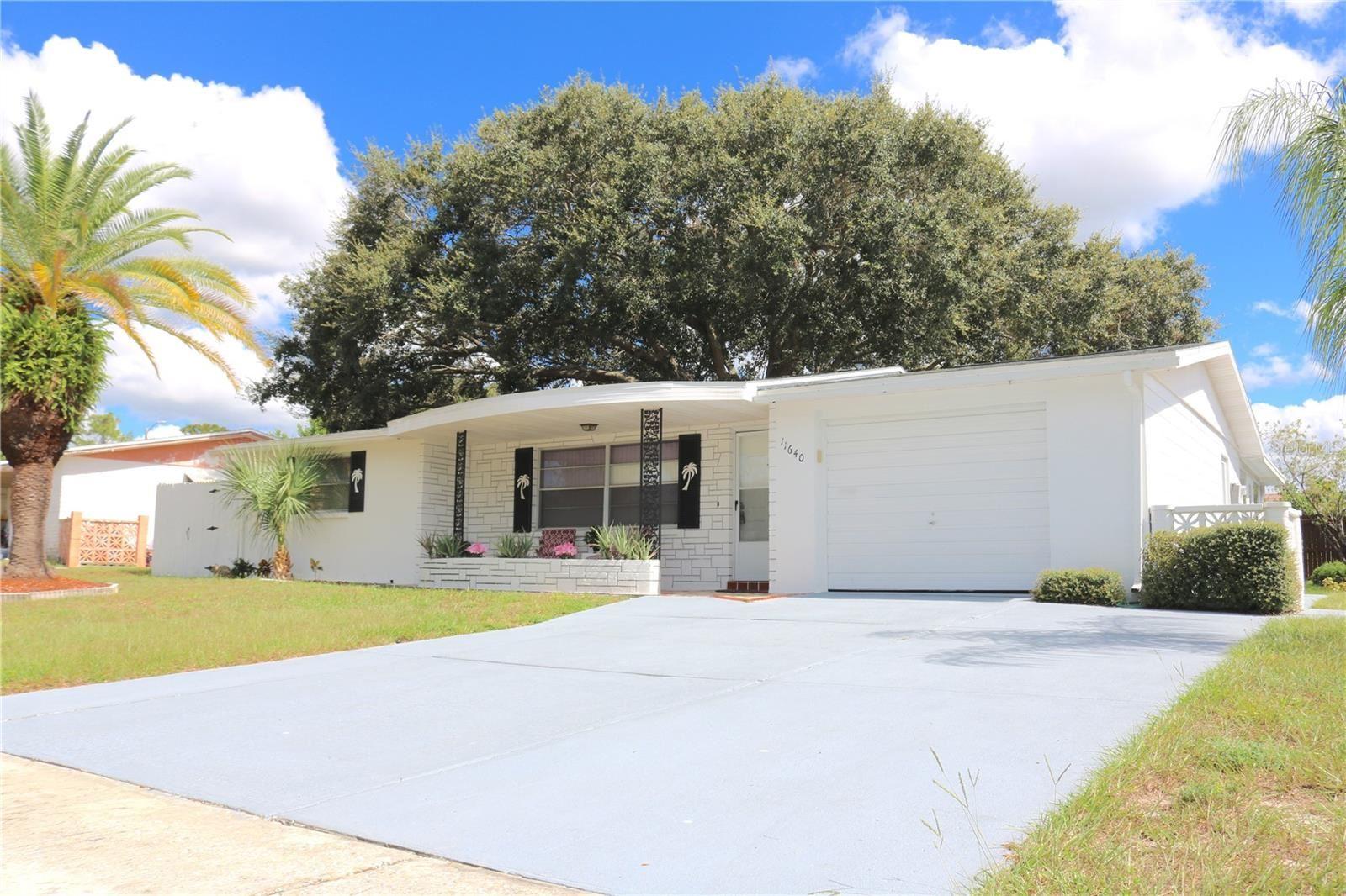 Photo for 11640 ROCKS LANE, PORT RICHEY, FL 34668 (MLS # W7838946)