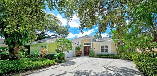 Photo of 69 BAYHEAD LANE, OSPREY, FL 34229 (MLS # A4445947)