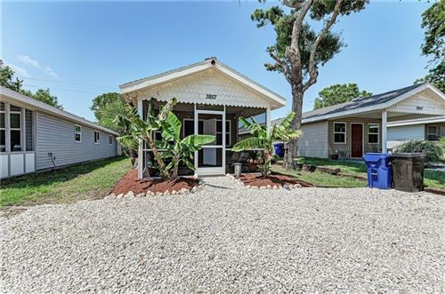 Photo of 3857 ALMOND AVENUE, SARASOTA, FL 34234 (MLS # A4464947)