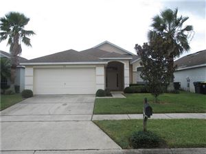 Photo of 915 LOCKBREEZE DRIVE, DAVENPORT, FL 33897 (MLS # O5798947)