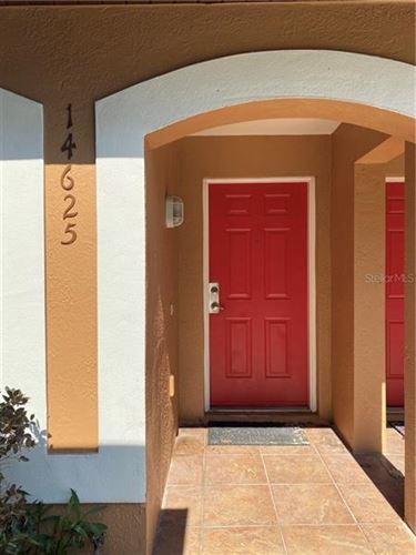 Photo of 14625 PAR CLUB CIRCLE, TAMPA, FL 33618 (MLS # T3243947)