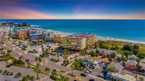 Photo of 13000 GULF BOULEVARD #205, MADEIRA BEACH, FL 33708 (MLS # U8098947)