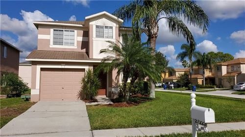 Photo of 27223 BIG SUR, WESLEY CHAPEL, FL 33544 (MLS # U8105947)