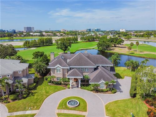 Photo of 14366 EAGLE POINTE DRIVE, CLEARWATER, FL 33762 (MLS # U8129947)