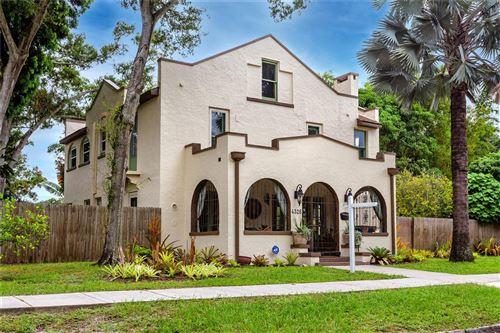 Photo of 4326 3RD AVENUE S, ST PETERSBURG, FL 33711 (MLS # U8136947)