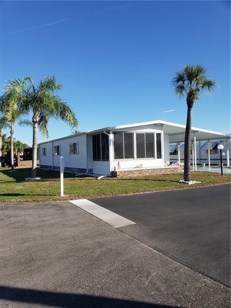 101 TOBAGO WAY, North Port, FL 34287 - #: A4469947