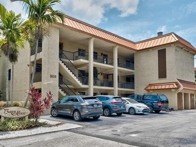 1650 PINE TREE LANE #305, Sarasota, FL 34236 - #: A4470947