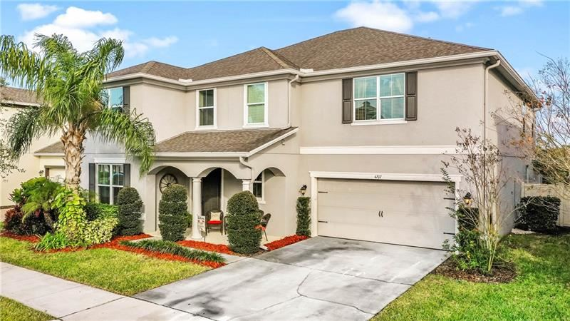 4207 OAK LODGE WAY, Winter Garden, FL 34787 - #: O5916947