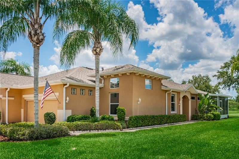 1934 INVERNESS GREENS DRIVE, Sun City Center, FL 33573 - #: T3246947