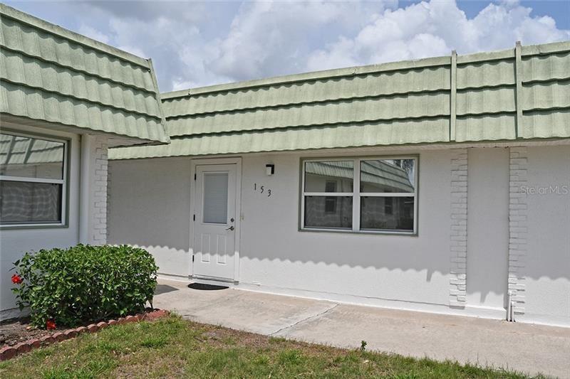 302 ANDOVER PLACE S #153, Sun City Center, FL 33573 - #: T3250947