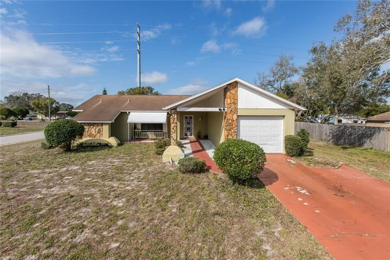 9129 WHITMAN LANE, Port Richey, FL 34668 - #: T3290947