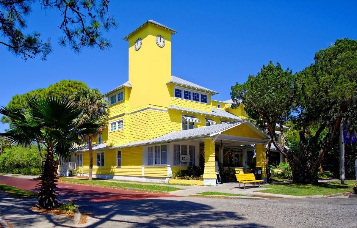 2937 BEACH BOULEVARD S, Gulfport, FL 33707 - #: U8124947