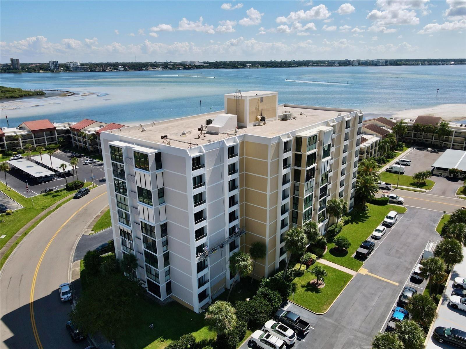 855 BAYWAY BOULEVARD #104, Clearwater, FL 33767 - #: U8139947