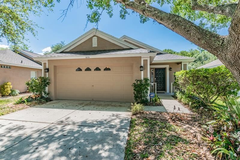 6711 SUMMER COVE DRIVE, Riverview, FL 33578 - #: W7821947