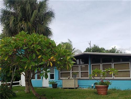 Photo of 2403 AVENUE C, BRADENTON BEACH, FL 34217 (MLS # D6113948)