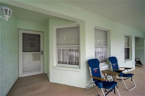 Photo of 5725 GREENWOOD AVENUE #2203, NORTH PORT, FL 34287 (MLS # D6116948)