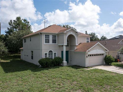 Photo of 3037 WILD PEPPER AVENUE, DELTONA, FL 32725 (MLS # O5953948)