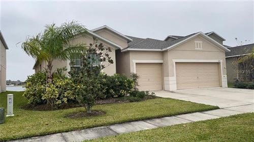 Photo of 3028 YOUNGFORD STREET, ORLANDO, FL 32824 (MLS # S5044948)