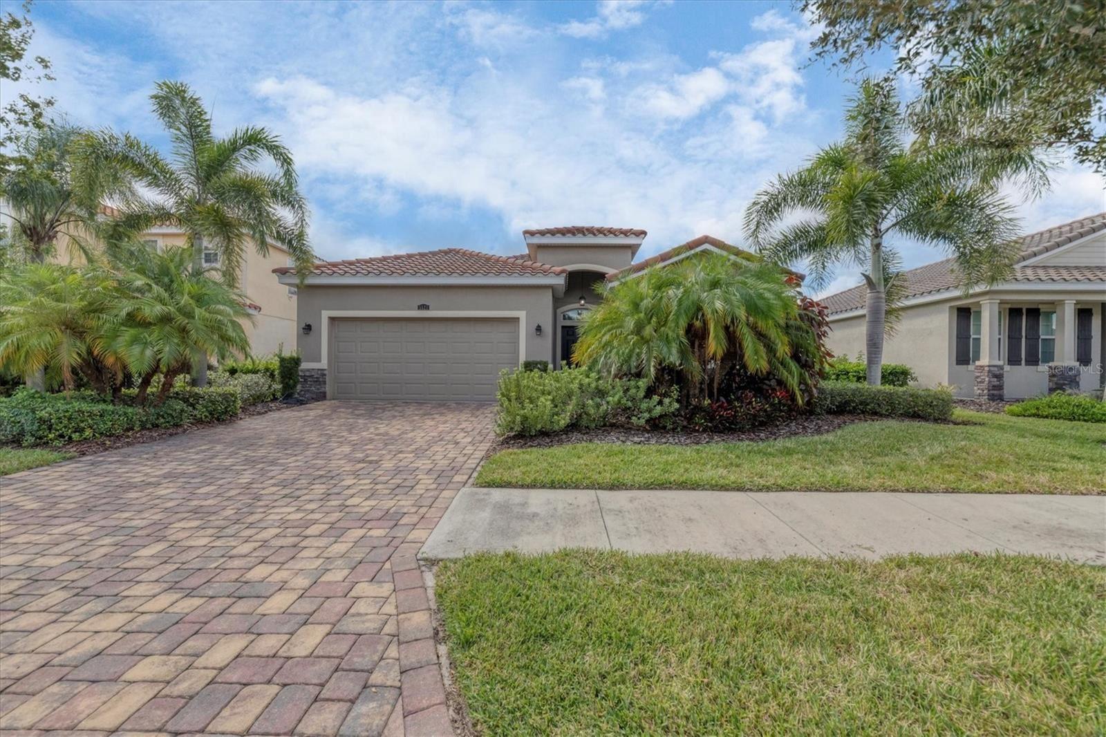 5521 PAMPLONA WAY, Sarasota, FL 34233 - #: A4514948