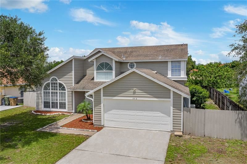 253 COMPETITION DRIVE, Kissimmee, FL 34743 - #: O5869948