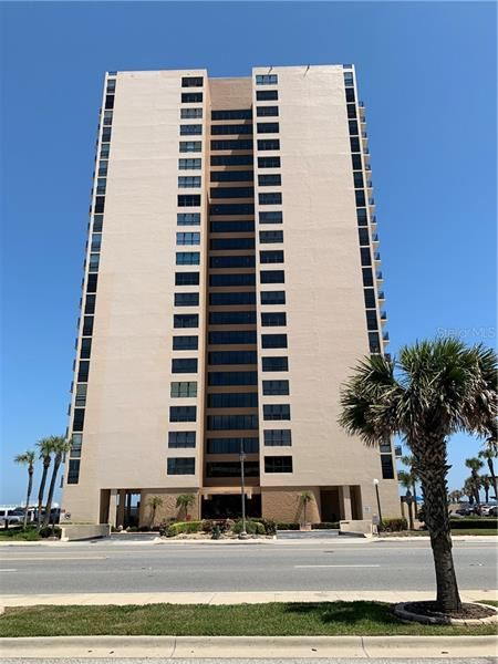 3051 S ATLANTIC AVENUE #1806, Daytona Beach Shores, FL 32118 - #: O5928948