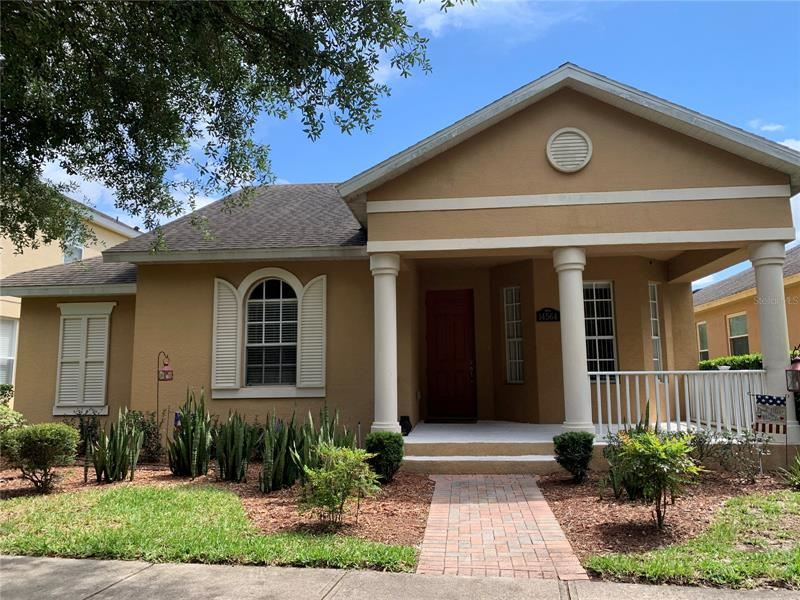 14564 OLD THICKET TRACE, Winter Garden, FL 34787 - #: O5940948