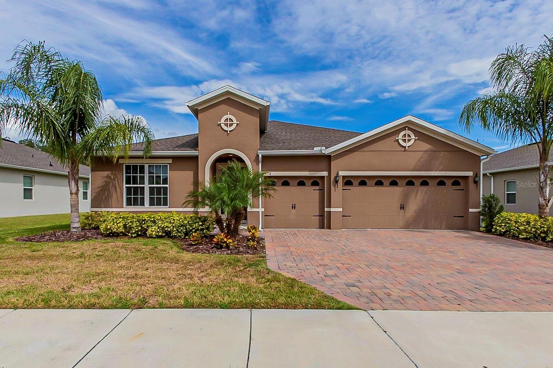 3718 HANWORTH LOOP, Sanford, FL 32773 - #: O5973948
