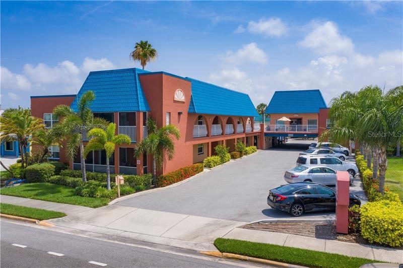 17035 GULF BOULEVARD #205, North Redington Beach, FL 33708 - #: U8118948